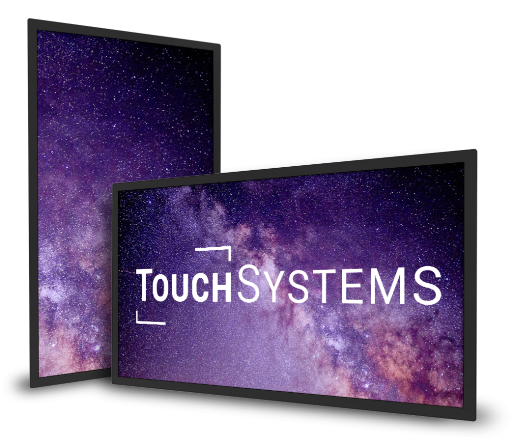 COTS PCAP 32 inch Touch Monitor